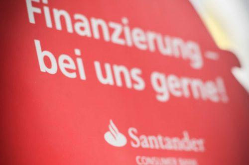 L&S Autofinanzierung Santander