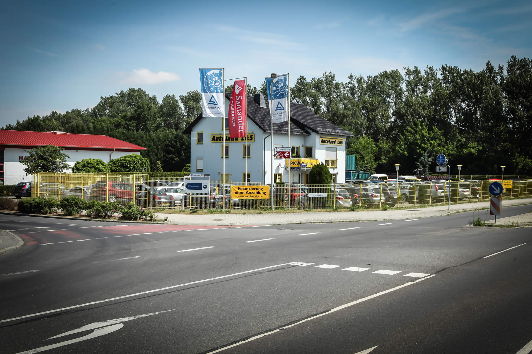 L&S e.K. Autoland Cottbus