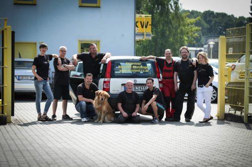 L&S Autoland Team