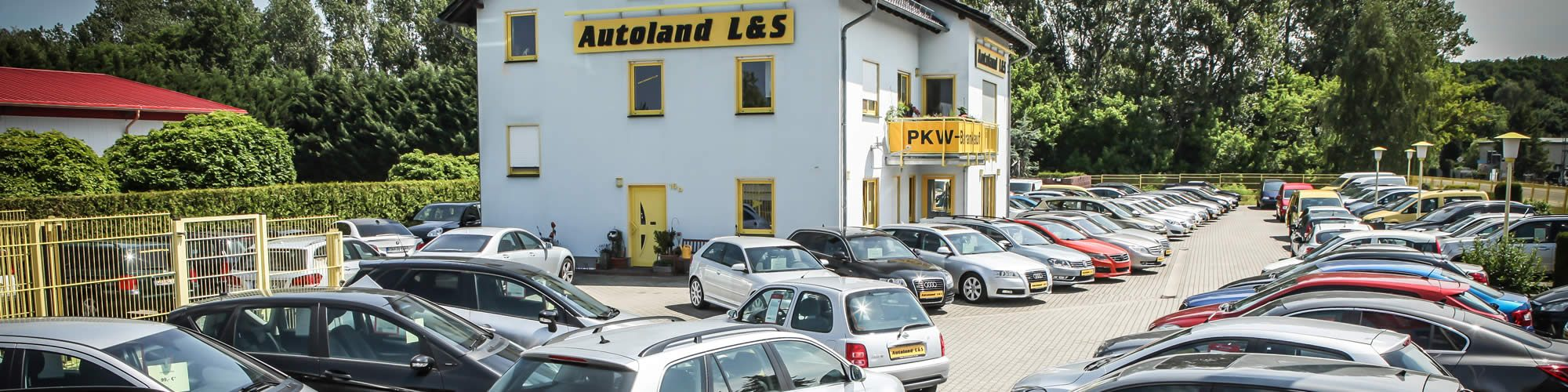 autoland l s autohaus f r gebrauchtwagen in cottbus. Black Bedroom Furniture Sets. Home Design Ideas