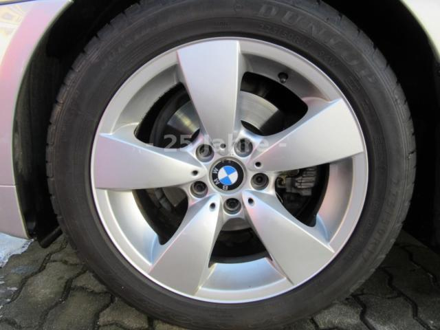 BMW - 523 Felgen