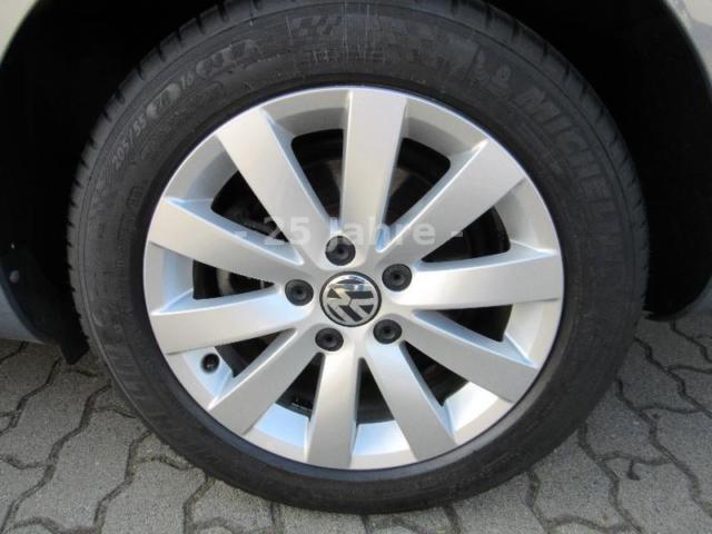 VW Passat 16 Zoll Alu-Felgen