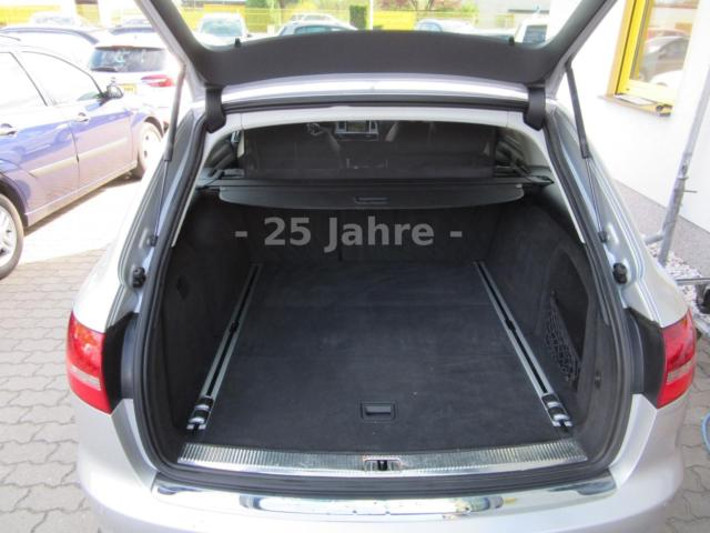 audi a6 avant 3 0 tdi quattro autoland l s. Black Bedroom Furniture Sets. Home Design Ideas
