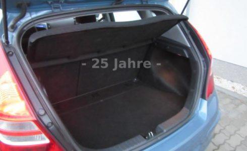 Hyundai Kofferraum
