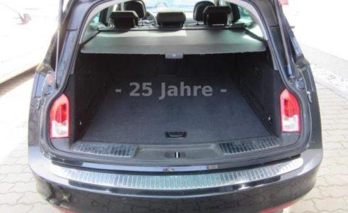 Opel Insignia Kombi Kofferraum