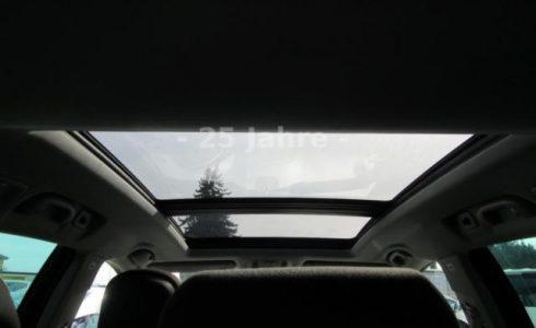 Opel Insignia mit Panorama-Dach
