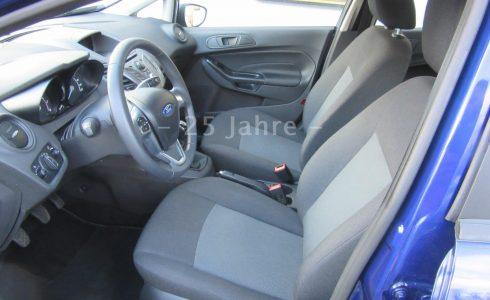 Ford-Fiesta-Ambiente-Innenraum-vorn