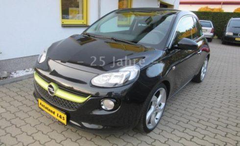 Opel-Adam-Front-Ansicht