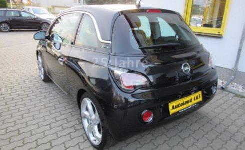 Opel-Adam-Heck-Ansicht