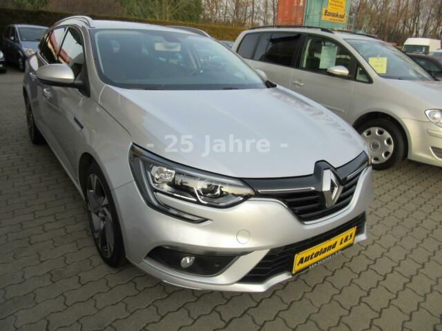 Renault Megane Grandtour ENERGY dCi 130 INTENS