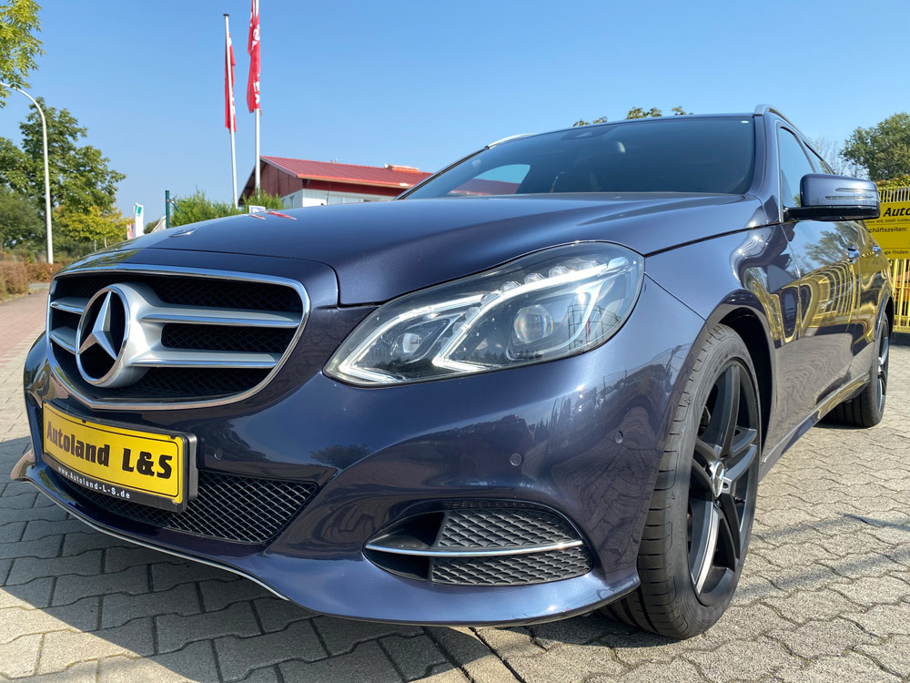 Mercedes-Benz-E-350-T-BlueTec-Avantgarde