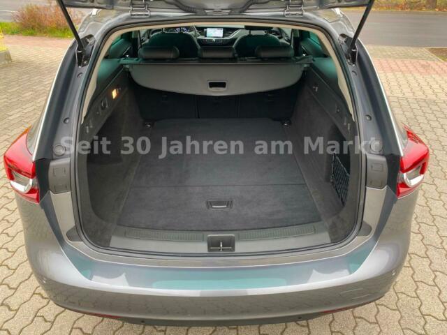 Opel-Insignia-Innovation-grau kofferraum