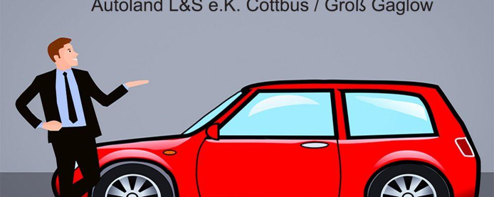 Autoverkäufer Bild