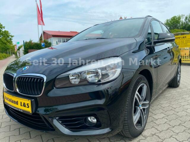 BMW 2 Active Tourer 218 d