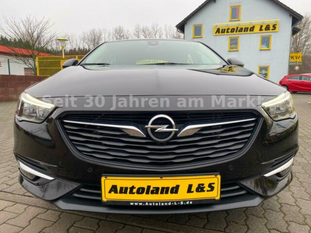Opel Insignia B Front