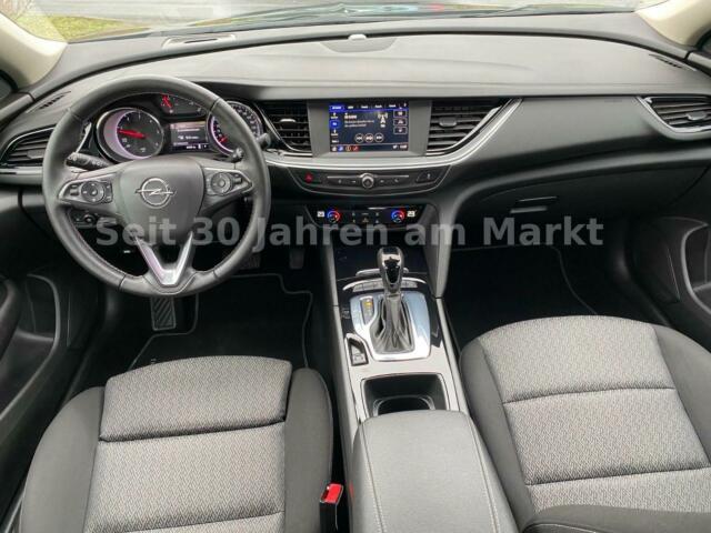 Opel Insignia B Cockpit